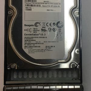 "SP-320A-R6 - Netapp 4TB 7200 RPM SAS 3.5"" HDD for DS4246 24 bay enclosure"