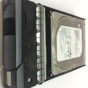 """X320_SMEGX04TA07 - Netapp 4TB 7200 RPM SAS 3.5"""" HDD for DS4246 24 bay enclosure"""