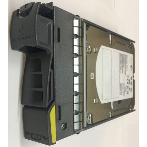"0B24498 - NetApp 450GB 15K  RPM FC 3.5"" HDD for DS14MK4, DS14MK2"