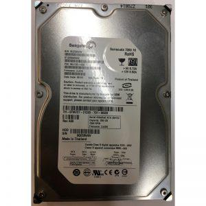 """0TM727 - Seagate 250GB 7200 RPM SATA 3.5"""" HDD"""