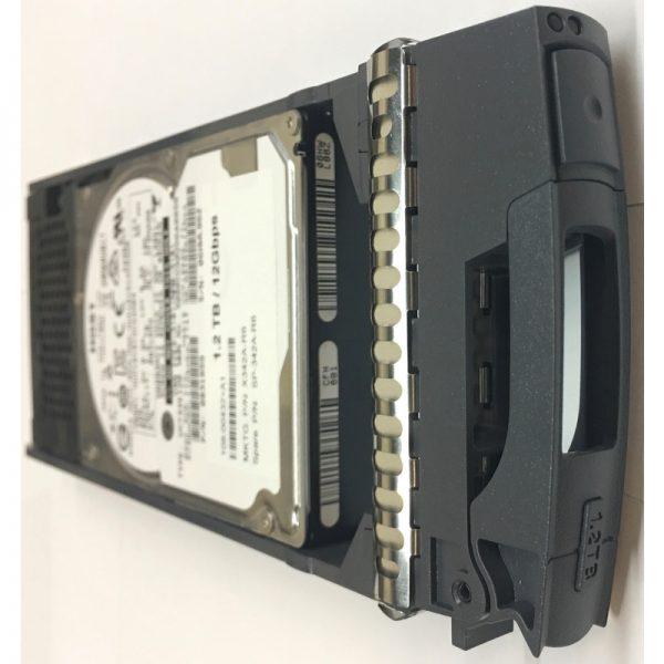 """X342_HCBFE1T2A10 - NetApp 1.2TB 10K  RPM SAS 2.5"""" HDD for DS2246, DS224C, FAS2750, FAS2650"""