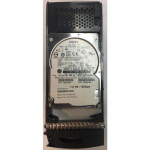 """0B31859 - NetApp 1.2TB 10K  RPM SAS 2.5"""" HDD for DS2246, DS224C, FAS2750, FAS2650"""